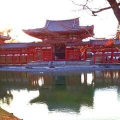 旅行 今日帰ります 京都のお寺巡りと祇園散策 …(1枚目)