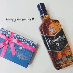 友チョコ/手作りチョコ/sweets/スイーツ/Valentineday/Valentine/... happy  valentine😊💕 今…