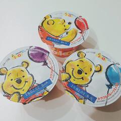 カラフルフルーツミックス味/oikox/オイコス/ヨーグルト/yogurt/スイーツ/... 最近はまっている オイコスヨーグルト😊💕…(1枚目)
