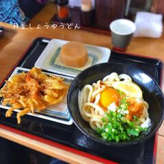 lunchtime/lunch/昼食/お昼ごはん/讃岐うどん/うどん県/... * 香川と言ったら「うどん」でしょ〜♪ …