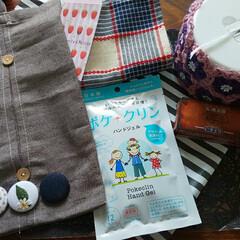 リミ友さんありがとう/リミ友ちゃんハンドメイド キャー昨日……横浜に住む🍓奥様から嬉しい…