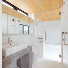 不動産・住宅/建築家/設計事務所/洗面/浴室/トイレ/...