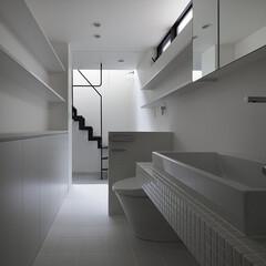 狭小住宅/狭小地/デザイン/建築/建築家/設計事務所/... Refuge