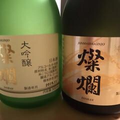 お正月2020 お正月はやっぱり日本酒(1枚目)