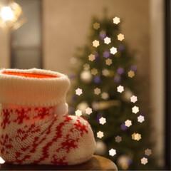 オールドレンズ/写真/カメラ/クリスマス/住まい/イルミネーション 古いレンズはなぜこんなに素敵なのか。 星…