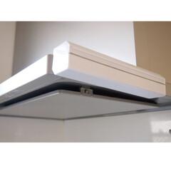イデアコ ラップホルダー 22cm用 ホワイト | ideaco(ホルダー)を使ったクチコミ「おすすめのキッチンアイテムとして絶対おす…」