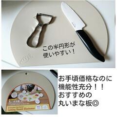 ピーラー 貝印 セレクト100 T型ピーラー DH-3000 | 貝印(皮むき、ピーラー)を使ったクチコミ「お気に入りキッチンアイテムのエラストマー…」