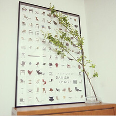 フェイクグリーン ドウダンツツジ 単品花材 H115   PRIMA(人工観葉、フェイクグリーン)を使ったクチコミ「フェイクでも立派なドウダンツツジがあるだ…」(1枚目)