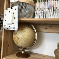 MAWAハンガー モノクリップ 3個セット/マワハンガー(物干しハンガー、ピンチ)を使ったクチコミ「おしりふきを家の至る所にモノクリップでは…」
