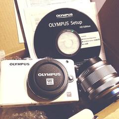 PEN/OLYMPUS/ミラーレス/一眼レフ/カメラ/暮らし/... 昔ハマったものコンテストということで、デ…