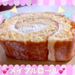 リミ友さんありがとう/ケーキ/誕生日 5月30日、今日は私の誕生日なの〜😊💕 …(2枚目)