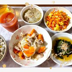 レシピ/ごはん/おうち時間/食欲の秋/LIMIAごはんクラブ/食欲の秋を楽しむ/... 先日の日曜日、ダンナちゃんのご両親がドラ…(6枚目)
