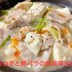 混ぜご飯/塩麻婆豆腐/時短レシピ/簡単/山本ゆり/晩ご飯/... 🍚最近作った晩ご飯🍚 (山本ゆりさんレシ…