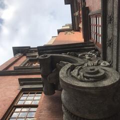 風情/material/素材/古い建物/旅/異国 プチ旅、異国にて…。 古い建物にはどうし…