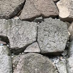 石/歴史/お堀/お城/金沢/旅行 石好きにはたまりません(^^;;  金沢…