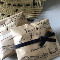 お菓子/令和元年フォト投稿キャンペーン/手土産/日常のふとしたこと/暮らし ちょっとしたお礼に手渡せる物を常備してい…