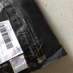 ショッピング/郵便物/日常のふとしたこと/春のフォト投稿キャンペーン/グローバル 先日ウクライナから荷物が届きました。 グ…