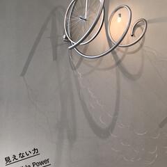 アート/芸術/ミュージアム/美術館 科学的要素の展示も