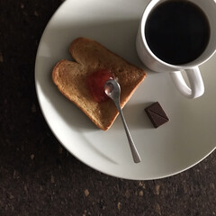 朝食/パン/糖質オフ/モーニング 最近見つけた糖質の少ない食パン サイズも…