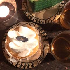スイーツ/ありがとう/誕生日/ケーキ/GW/至福のひととき/... 本日誕生日(^-^) かれこれ何度目の?…(2枚目)