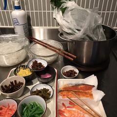 石の上にも三年/美味しい/朴葉/朴葉寿司/郷土料理/季節/... 朴葉寿司 この季節ならではの田舎のお楽し…(8枚目)