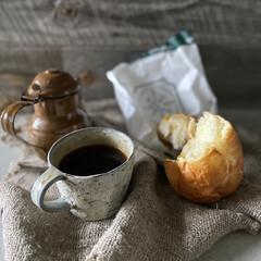 """モーニング/天気予報/美味しいパン/コーンパン/Johan おはようございます。 朝の天気予報で""""一…"""