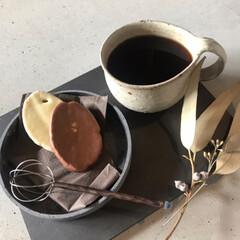 バレンタイン2019/美味しいもの/チョコレート 至福のひととき♡(^-^)  バレンタイ…