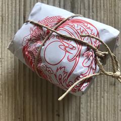 中国茶/ティータイム/老舗/ラッピング/旅行/グルメ/... 中国茶  お決まりのパッケージの梱包も手…