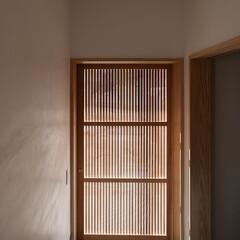 木の家/家づくり/住まい/暮らし/不動産・住宅/建築/... 斑鳩の家|中山建築設計事務所