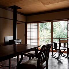 木の家/家づくり/住まい/暮らし/平屋/建築/... 山陵の家|中山建築設計事務所