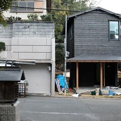 内覧会/オープンハウス/見学会/木の家/家づくり/住まい/... 「船岡山の家」内覧会のご案内  このたび…