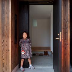 木の家/家づくり/住まい/暮らし/スキップフロア/不動産・住宅/... 伏見の家|中山建築設計事務所