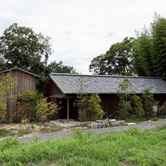 木の家/家づくり/住まい/暮らし/平屋/不動産・住宅/... 山陵の家|中山建築設計事務所