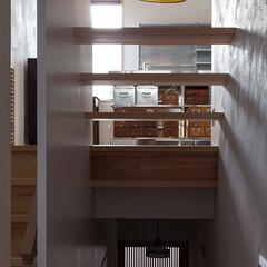 木の家/家づくり/住まい/暮らし/住む/建築/... 船岡山の家|中山建築設計事務所(1枚目)