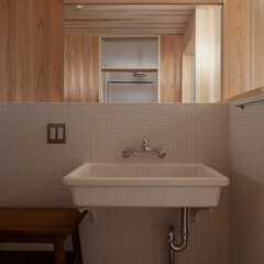 木の家/家づくり/不動産・住宅/建築/家/木造/... 船岡山の家|中山建築設計事務所