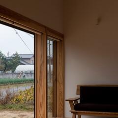 木の家/家づくり/住まい/暮らし/建築/家/... 雲州平田の家|中山建築設計事務所