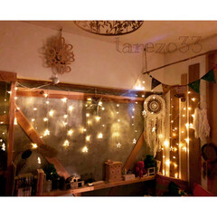 棚DIY/ウォリスト/コンクリート打ち放し/躯体現し/セルフリフォーム/セルフリノベーション/... 子供部屋 クリスマス始めました  新しい…