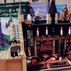 読書/ハリーポッター/LEGO ハリーポッターシリーズの単行本、全巻揃い…