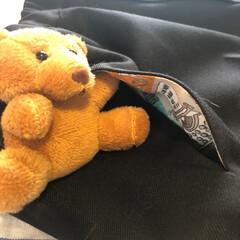 ヴァイオリン発表会/amedamatoys/男子服/140cm/子ども服/ハンドメイド 息子の発表会用のハーフパンツを縫いました…(1枚目)