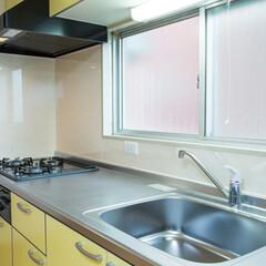 キッチン/台所/システムキッチン 機能的なシステムキッチンに変更。