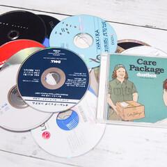 快適な暮らし/シンプルな暮らし/シンプルな生活/CD/物捨てました/暮らし こんばんわ😊最近、物捨ててます♡とくに聞…