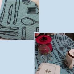 キッチン雑貨/雑貨 キッチンに水切りマット導入した。