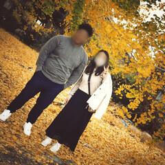 毎年の楽しみ/祖父江銀杏/お出かけ日和/秋だよね/楽しい時間/家族時間/... (8枚目)