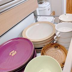 ティーカップ/コーヒーカップ/食器/テーブルウェア/カップボード/キッチン/... ステイホーム週間🏠我が家の普段使いの食器…(5枚目)