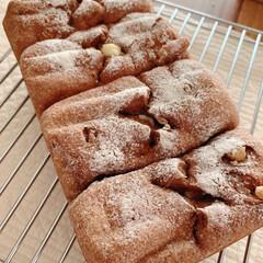 賞味期限2020年4月25日 ブラン 200g パイオニア企画(小麦ふすま)を使ったクチコミ「今日は、最近流行りの「ブランパン」を作り…」(3枚目)