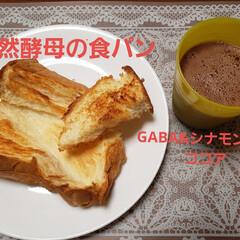 パン/おすすめアイテム/フォロー大歓迎 朝はパン派です(o^∀^o)❤️ これは…(1枚目)