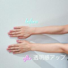 FAZ 薬用ブライトソープ 100g   FAZ(その他洗顔料)を使ったクチコミ「お待たせしました(^^)  今日は先日リ…」(3枚目)