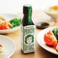 醤油/パクチー/タイ料理/パクチーレシピ/パクチー好き/レシピ/... ヤミー・ザ・パクチーのパクチー醤油