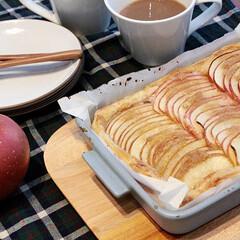 グリラー/レシピ/アップルパイ/キッチン/キッチン用品/調理グッズ/... グリラーレシピ:冷凍パイシートで「簡単ア…