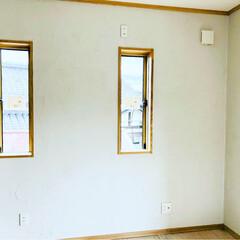 リノベーション/木造住宅/新築住宅/おうち屋さん/ハウスドクター/あなたの街の/... 和室の壁は、シラス壁塗り。 鏝の仕上がり…